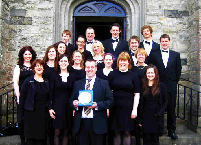 Chamber Choir Navan