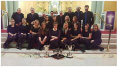 Chamber Choir Limerick